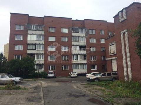 Комната, Мурманск, Аскольдовцев - Фото 5