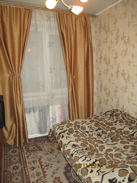 Трехкомнатная квартира Попова - Балтийская - Фото 3