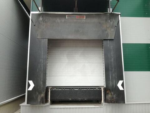 Аренда склада 1141 м2 - Фото 1