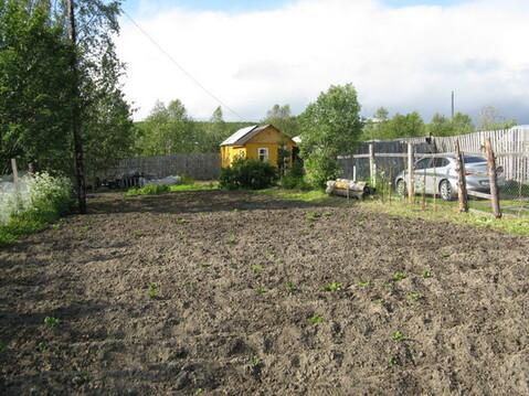 Дома, дачи, коттеджи, Кильдинстрой, Ручьевая - Фото 2