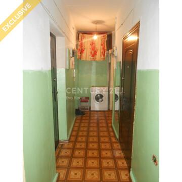 Комната - Циолковского 61 - Фото 3