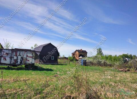 Новорижское ш. 75 км от МКАД, Колюбакино, Участок 15 сот. - Фото 1
