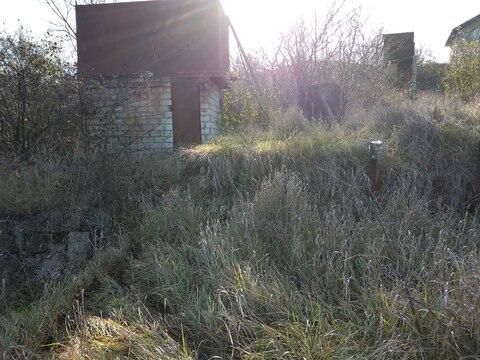 Продам участок в ст Благодатный, Балаклава, 4,6 сотки - Фото 5