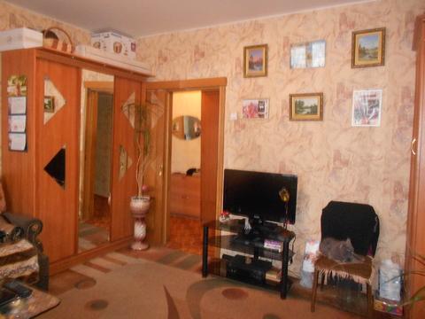 3х комнатная квартира, улица Сущевский вал, дом 66 - Фото 3