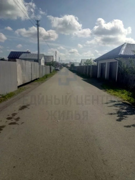 Продажа участка, Кудряшовский, Новосибирский район, Южная - Фото 2