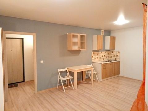 Квартира студия в новом ЖК на В.О. - Фото 5