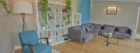 Продажа квартиры, Купить квартиру Рига, Латвия по недорогой цене, ID объекта - 313137895 - Фото 1
