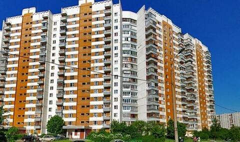 Продам 3-к квартиру, Москва г, Лукинская улица 5 - Фото 1