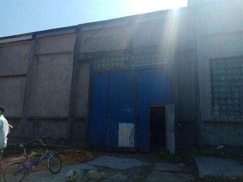 Сдам производственное помещение 200 кв.м, м. Проспект Ветеранов - Фото 5