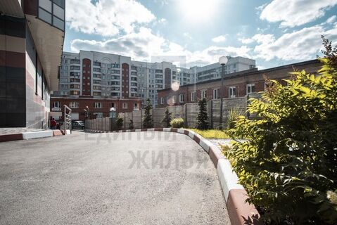 Продажа квартиры, Новосибирск, м. Речной вокзал, Ул. Якушева - Фото 1