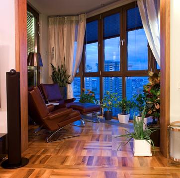 Продам 4-х комнатную квартиру в доме бизнес-класса Рублевское шоссе - Фото 1