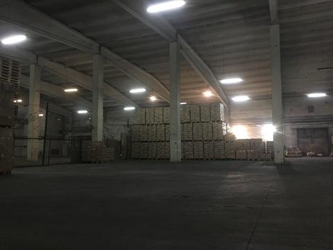 Аренда отапливаемого складского помещения - Фото 2
