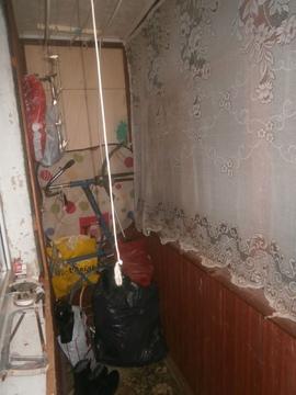 Комната в 2-ух ком. квартире - Фото 4