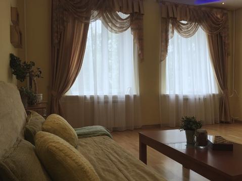 Сдается 3-комнт. квартира в г. Ивантеевка - Фото 1