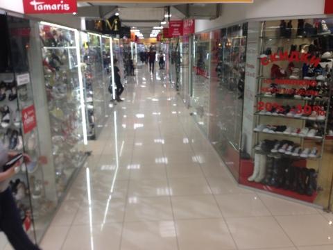 Помещение 30 м2 Обувной центр на выходе из метро - Фото 5