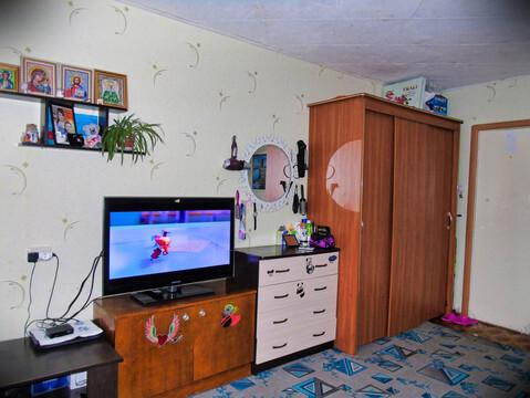 Продажа комнаты 16.8 м2 в трехкомнатной квартире ул Сыромолотова, д 11 . - Фото 1