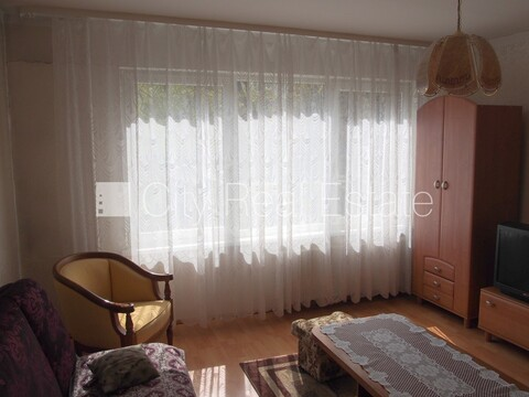 Аренда квартиры, Улица Кришьяна Валдемара - Фото 2