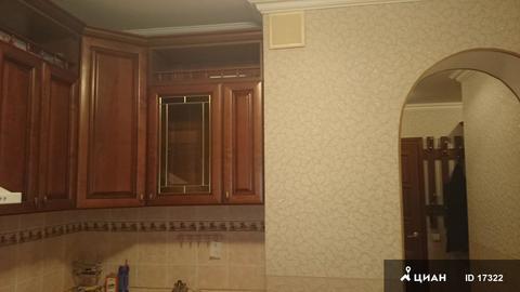 Аренда квартиры на Б. Очаковской 32 - Фото 4