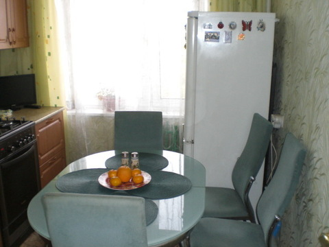 Продается 3-х комнатная квартира в г. Подольск, п. Львовский 63кв.м - Фото 3
