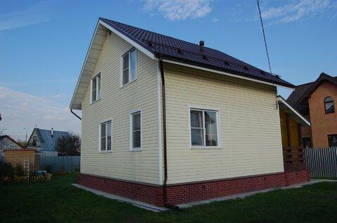 Продаётся двухэтажный дом - Фото 1