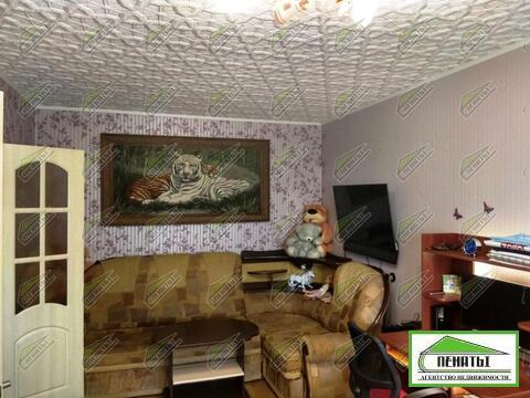 Продажа квартиры, Орел, Орловский район, Ул. Планерная - Фото 1