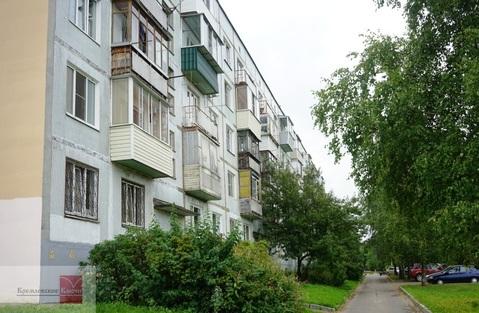 2-к квартира, 47.1 м2, 2/5 эт, п. Вороновское, мкр. Центральный, 26 - Фото 1