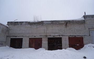 Продажа гаража, Петрозаводск, Ул. Попова