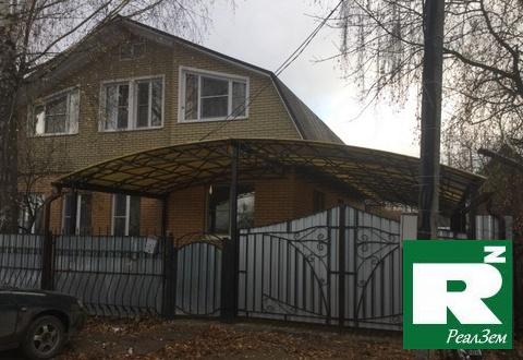 Продаю замечательный просторный дом 200 кв.м. в городе Балабаново - Фото 1