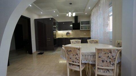 Купить эксклюзивную квартиру с евро-ремонтом в доме бизнес класса. - Фото 1