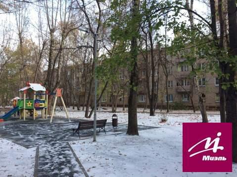 Г. Москва, Маршала Жукова проспект, дом 14/2 - Фото 1