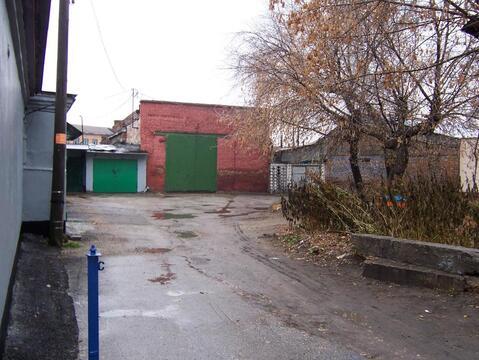 Продается гараж. , Ленинск-Кузнецкий город, проспект Кирова 52 - Фото 1