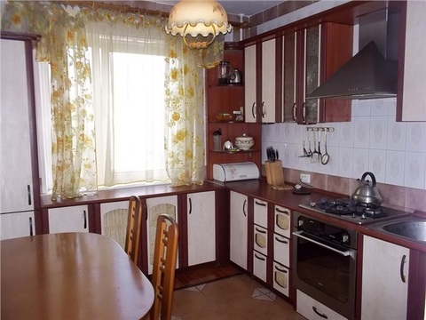 Продажа квартиры, Брянск, Ул. Тельмана - Фото 1