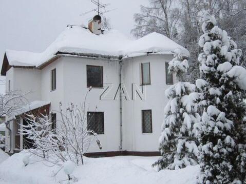 Сдается в аренду дом, Калужское шоссе, 11 км от МКАД - Фото 1