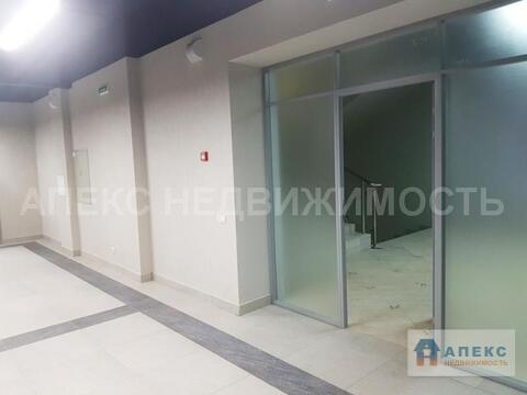 Аренда офиса 2484 м2 м. Курская в бизнес-центре класса А в Басманный - Фото 4