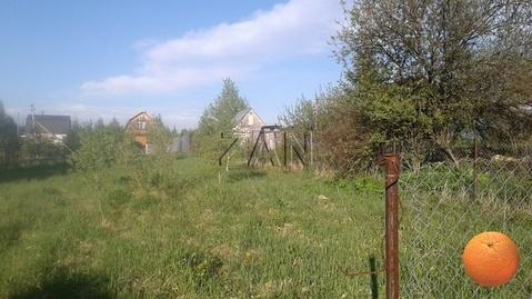 Продается участок, Можайское шоссе, 55 км от МКАД - Фото 1