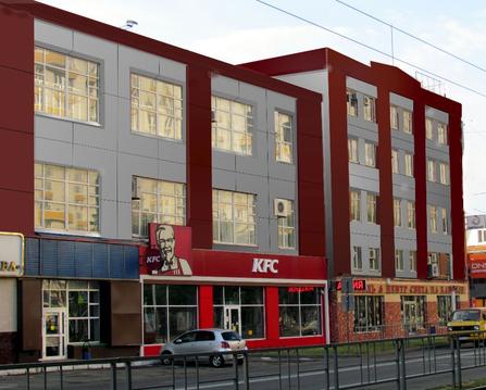 Склад в аренду 900.7 кв.м, Краснодар, Центр! - Фото 1
