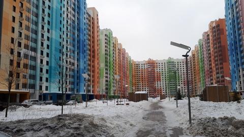 Продажа квартиры Дмитровское шоссе Москва п. Северный - Фото 2
