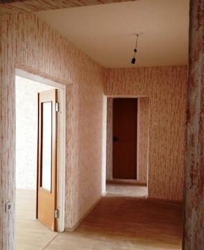 Продаётся просторная 3-комнатная квартира в Кузнечиках - Фото 4