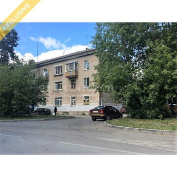 Пермь, Адмирала Ушакова, 22 - Фото 1