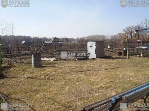 Продажа участка, Андреевка, Кемеровский район, Островского