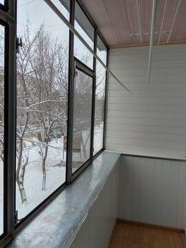 Квартира, ул. Черкасская, д.32 - Фото 4