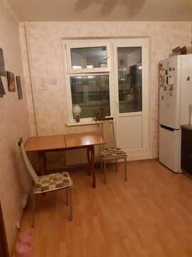 Сдается 3-х комнатная квартира со всей мебелью и техникой в Бутово пар - Фото 4