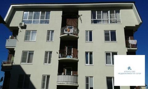 Краснодарский край, Сочи, ул. Пятигорская,42