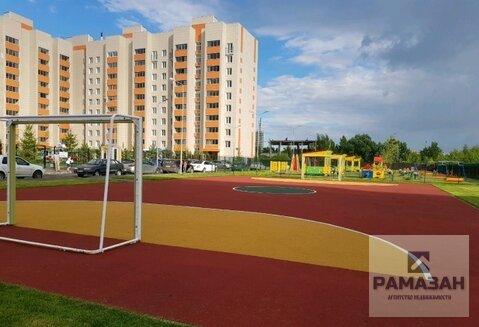 Даурская, 44в, ЖК Журавли - Фото 5