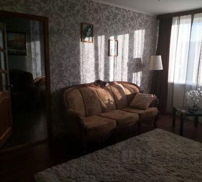 Продается 3-к Квартира ул. Будапештская - Фото 2