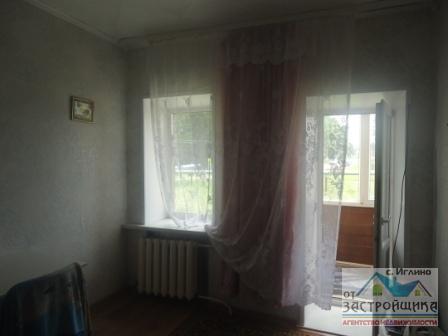 Продам 1-к квартиру, Кудеевский, - Фото 3