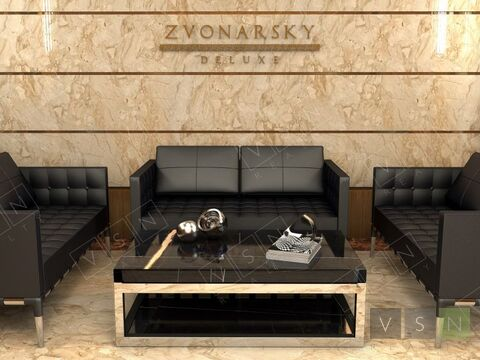 Продается квартира г.Москва, Звонарский переулок - Фото 3