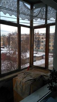 Продаю двухкомнатную квартиру по ул.Привокзальная 6 - Фото 1