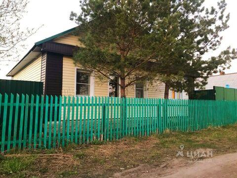 Продажа дома, Копейск, Ул. Семилетки - Фото 1