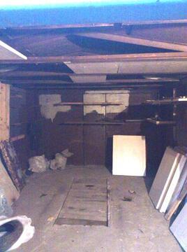 Продается гараж отдельностоящий по адресу г. Липецк, тер. гк . - Фото 1